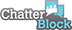 ChatterBlock Logo