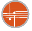 Community Music Center logo