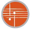 Community Music Center logo